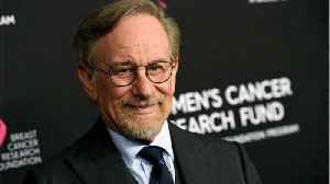 Steven Spielberg Denies Blocking Netflix From Oscars [Video]