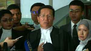 News video: Malaysia frees Indonesian suspect in Kim Jong Nam murder case