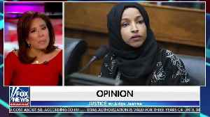 Judge Jeanine Pirro condemns Muslim Democrat Ilhan Omar's blatant anti-Semitism [Video]