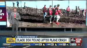 Boeing 737 black box found as planes grounded after Ethiopian Airlines crash [Video]