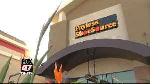 Have a Payless gift card? Today is the last day to use it [Video]