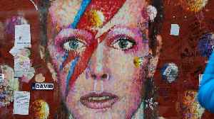 Demo Tape Of David Bowie's 'Starman' Hitting The Auction Block [Video]