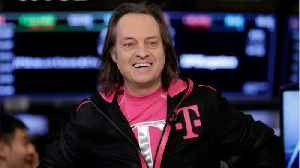 T-Mobile's Plans To Shakeup Home Broadband [Video]