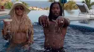 Cardi B Vacay With Offset In Los Cabos [Video]