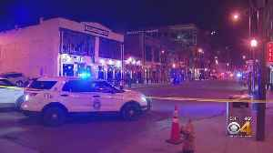 Downtown Denver Shooting Kills 1, Leaves 4 Others Hurt [Video]