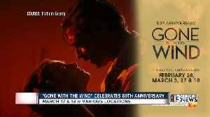 Film critic Josh Bell talks about Gone With the Wind 80th Anniversary and a Nevada filmmaker's new movie is available for stream [Video]
