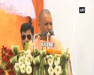 PM Modi has brought people's dream of New India into reality CM Yogi [Video]