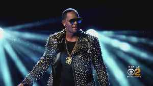 New Evidence Against R. Kelly? [Video]
