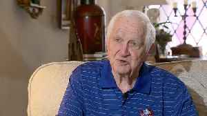 Cowboys Front Office Legend Gil Brandt Recognizes Honor Of Hall Of Fame Enshrinement [Video]