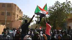 Sudan protests: Female detainees released [Video]