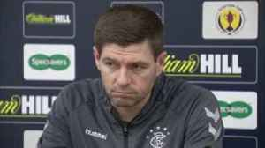 Gerrard: I would take my team off pitch [Video]
