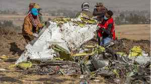 China And Indonesia Ground Boeing 737 MAX 8's After Crash [Video]