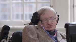 Stephen Hawking's Nurse Has Reportedly Been Accused Of 'Misconduct' [Video]