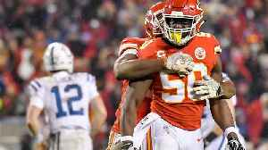Are the Kansas City Chiefs Better Off Without Justin Houston? [Video]