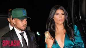 Chance The Rapper Is Married [Video]