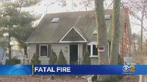 2 Killed In Patchogue Fire [Video]
