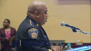 News video: City Council To Vote On Police Commissioner Tonight