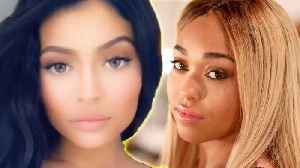 Was Kylie Jenner Spotted Reconciling With Jordyn Woods [Video]