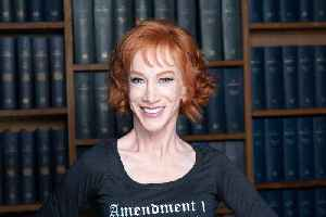 Kathy Griffin Tells 'A Hell of a Story' about Infamous Trump Photo in New Concert Movie [Video]