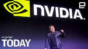 NVIDIA buys high-performance chip-maker Mellanox for $6.9 billion | Engadget Today [Video]