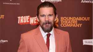 Ethan Hawke To Star In New Showtime Series [Video]