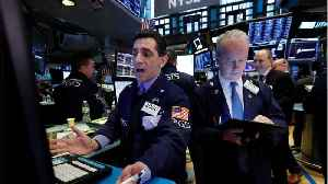 Tech Stocks Give A Boost To S&P 500 [Video]