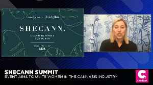Bucking Cannabis 'Bro' Culture, Women Are Embracing CBD [Video]