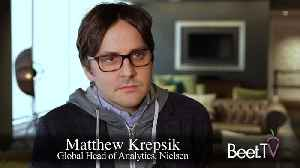 Beyond The Last Click: Nielsen's Krepsik [Video]