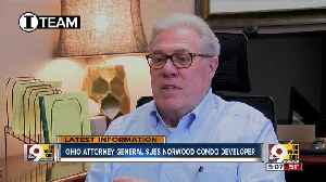 I-Team: Ohio Attorney General sues Norwood condo developer [Video]