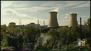 Legislation Being Introduced To Give Millions To Pa.'s 5 Nuclear Power Plants [Video]