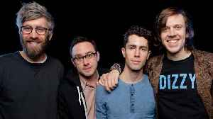 Tokyo Police Club Chats About Their Latest Album, 'TPC' [Video]