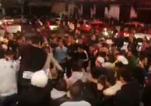 Celebrations in Algiers as President Bouteflika Decides Not to Run for Fifth Term [Video]