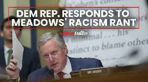 Democrats respond to Rep. Meadows' far-right racism move at Cohen hearing [Video]