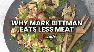 How to reduce your meat consumption without sacrificing taste [Video]