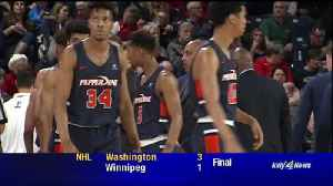 Gonzaga faces upset-minded Pepperdine in WCC semifinals [Video]
