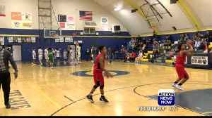 Northern Section Junior High All Star Basketball Showcase [Video]
