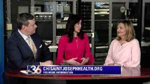 CHI St. Joseph Health for the Diabetes Expo [Video]