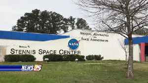 Mississippi's role in Moon to Mars Mission [Video]