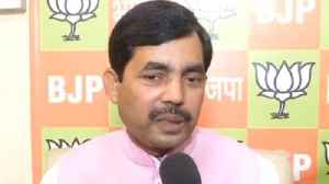 BJP will again win all 26 Lok Sabha Seats from Gujarat, Says Shahnawaz Hussain | Oneindia News [Video]
