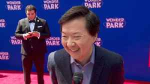 Ken Jeong Interrupts This Sweet Movie With Good Comedy [Video]