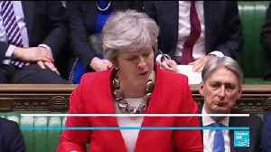 Theresa May: 'If this deal does not go through tonight, this house risks no Brexit at all' [Video]