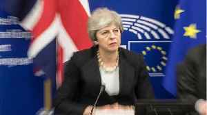 News video: Theresa May's Brexit Deal Has Been Rejected Again. What Happens Now?