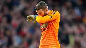 Arsenal 2-0 Manchester United | De Gea Mistake Gives Ole First League Defeat | #TheFootballSocial [Video]