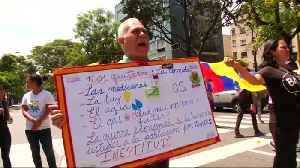 Frustration rises as Venezuela's blackout hits fifth day [Video]
