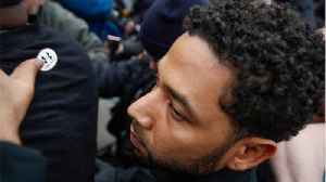 Grand Jury Indicts Jussie Smollett On 16 Felonies [Video]