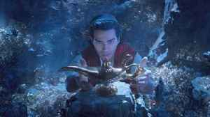 Disney Shows More Genie In The Newest Trailer For The Live-Action 'Aladdin' [Video]