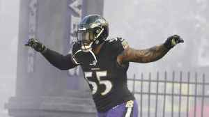 Suggs leaving Ravens for Cardinals according to reports [Video]