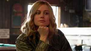 News video: Who Directed 'Captain Marvel' Post-Credits Scene?