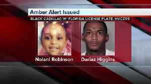 AMBER ALERT: 1-year-old missing girl last seen in Milwaukee [Video]