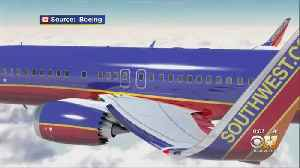 Southwest, American Airlines Not Grounding 737 MAX [Video]